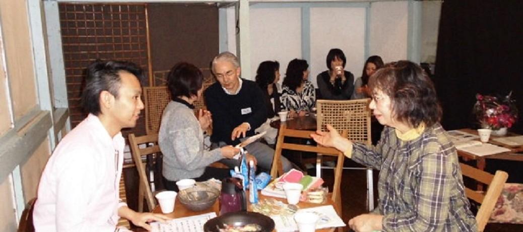 これからの浦安市の課題は『超高齢社会への備え』 『介護と仕事の両立』